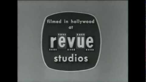 A Shamley Productions Logos (1963)