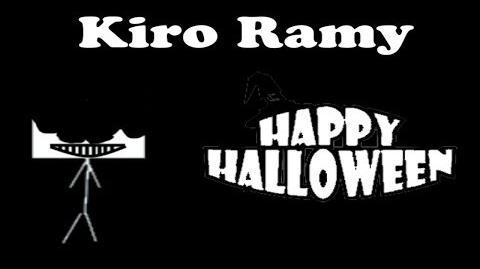 Kiro Ramy Halloween Intro