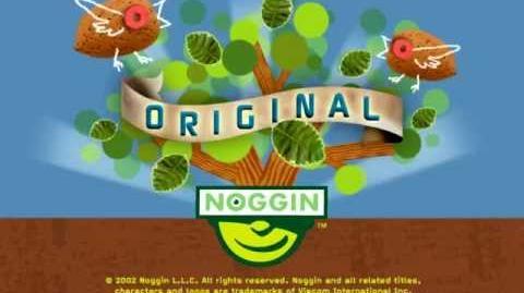 Noggin Bumper - Mentally Created Tree (2002)
