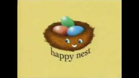 Happy Nest Productions
