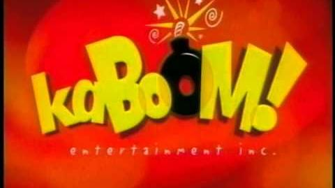 KaBoOM! Entertainment Inc
