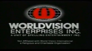 Worldvision enterprises 1991-33219