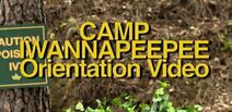 Camp-orientation-video