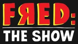 Fred- The Show Logo