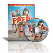 Fred The Movie caja