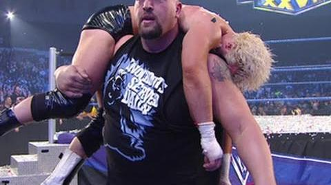 WWE.com Exclusive Big Show knocks out Dolph Ziggler