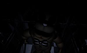 Elevator Security Freddy