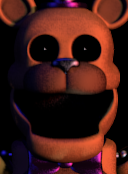 Security Fredbear CR