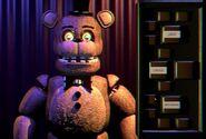 Freddy controller