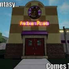 Roblox The Code To The Door In Fnaf Rp Fredbear S Mega Roleplay Wiki Fandom