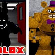 Secret Characters Fredbear S Mega Roleplay Wiki Fandom