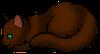 Разваливающееся Небо (Котёнок)