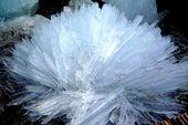 Ледяные цветы 2