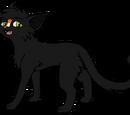 Bendy (Son Lucifer)