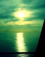 Зелёное солнце 5