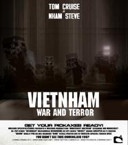 Vietnham war and terror