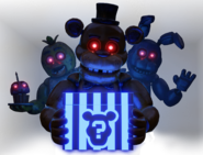 FNaF AR - Eternal Package