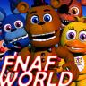 FNaF World - Ícono 2