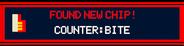 RedCounterBite