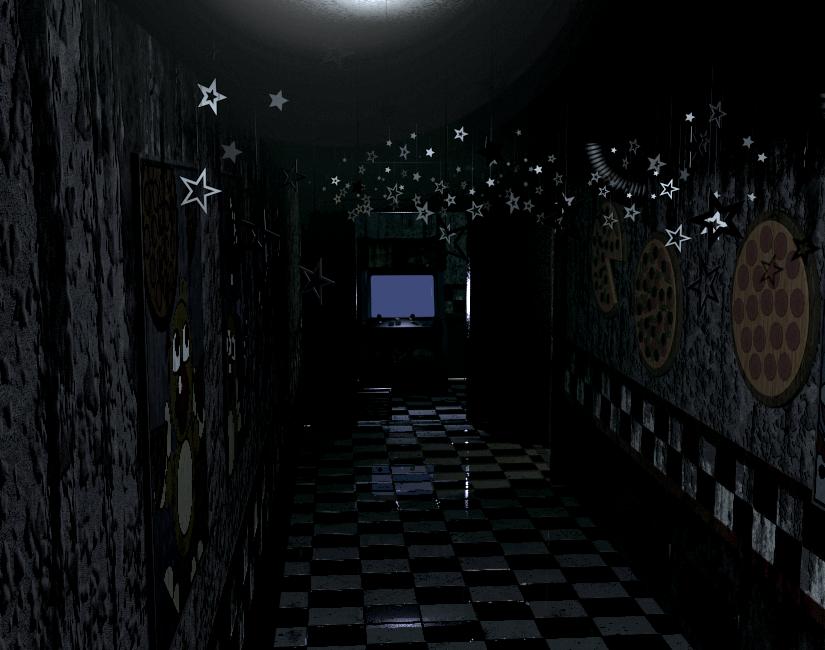CAM 05 | Five Nights at Freddy's Wiki | FANDOM powered by Wikia