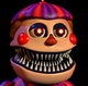 Nightmare BB Ico