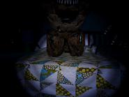 Nightmare freddy drugi jumpscare 1
