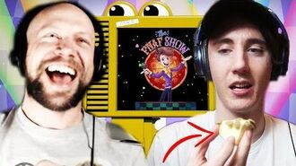 The FNaF Show - Episode 4 ft. Andy Field (Hand & Tutorial Unit)