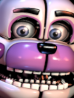 UCN - Funtime Foxy - Icono (1)