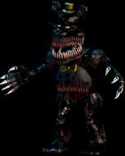 Nightmare UCN DEMO 2