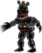 Nightmare UCN DEMO 2