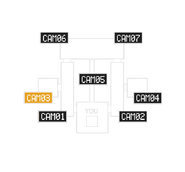 Private Room-Mapa (Cam 03)-Sister Location