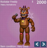 RockstarFreddyInGame