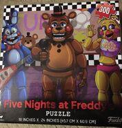 FNaF-Puzzle2