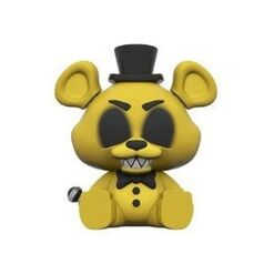 GoldenFreddy-MysteryMini