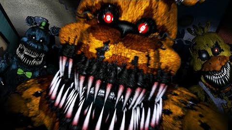 "Five Nights at Freddy's Movie Coming ""Pretty Soon"" - Jason Blum"