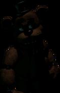 UCN - Freddy Fazbear - Cam 01 (4ta pose)