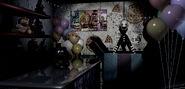 FNaF 2 - Prize Corner (Marioneta saliendo 2)