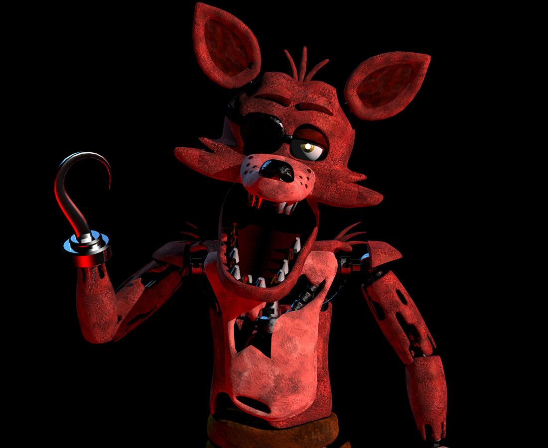 Foxy | Wiki Freddy Fazbear's Pizza | Fandom