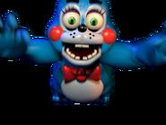 Toy bonnie jumpscare 8