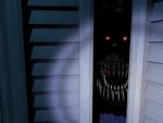 FNaF4 - Armario (Nightmare)