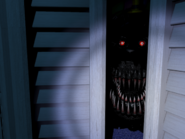 FNaF4 - Armario (Nightmare)