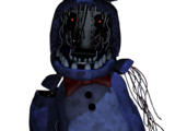 Bonnie/Withered
