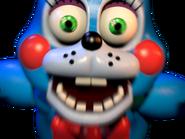 Toy bonnie jumpscare 11