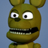 FNaFWorld - Adventure Plushtrap (Icono)
