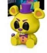 Golden Freddy Vinyl Art Toys 82962135-defb-4978-aeba-a655e46a4c7d medium