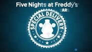 Auggies 2020 - Five Night's At Freddy's AR Special Delivery - By Illumix