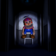 Balloon Boy minigame