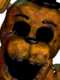 UCN - Withered Golden Freddy - Icono