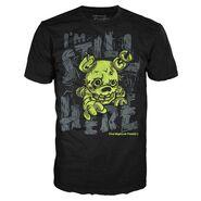 Springtrap Funko T-Shirt