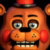 FNaF2 - Toy Freddy Icono